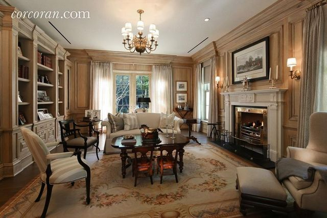 Dream home: 19,555-square-foot Georgian estate with 6 beds, 8 baths on market for $14,500,000