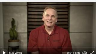 Chandler Mayor Kevin Kartke COVID-19 parks video