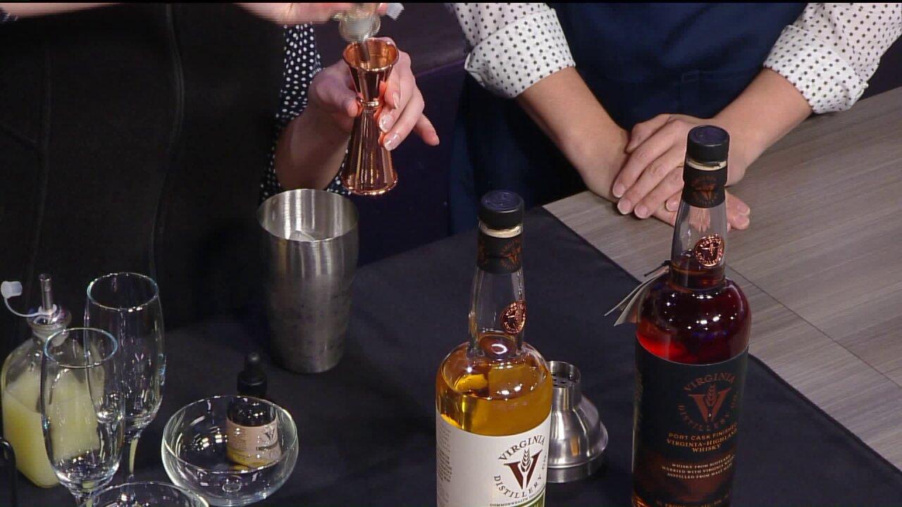 Sip and Savor with Virginia DistilleryCompany