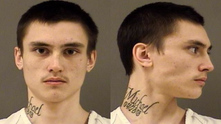Billings man charged with pointing gun at couple after speeding near school