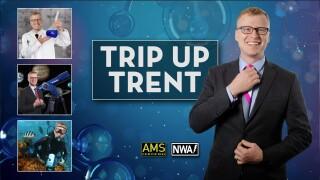 Trip up Trent
