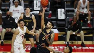 Northwestern Rutgers Basketball