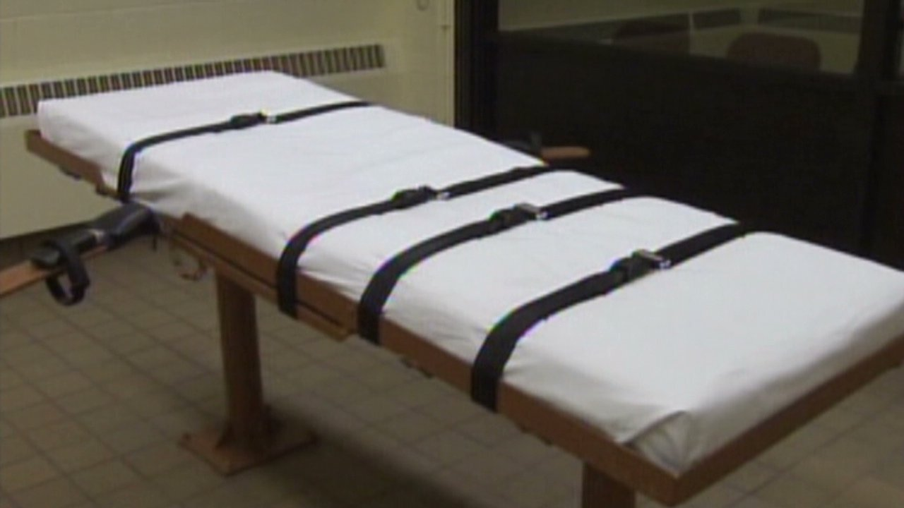 Oklahoma plans to use new execution method through oxygen deficiency