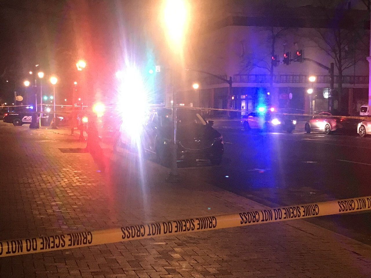 Photos: 19-year-old man killed in Olde Towne Portsmouth shooting, policeinvestigating