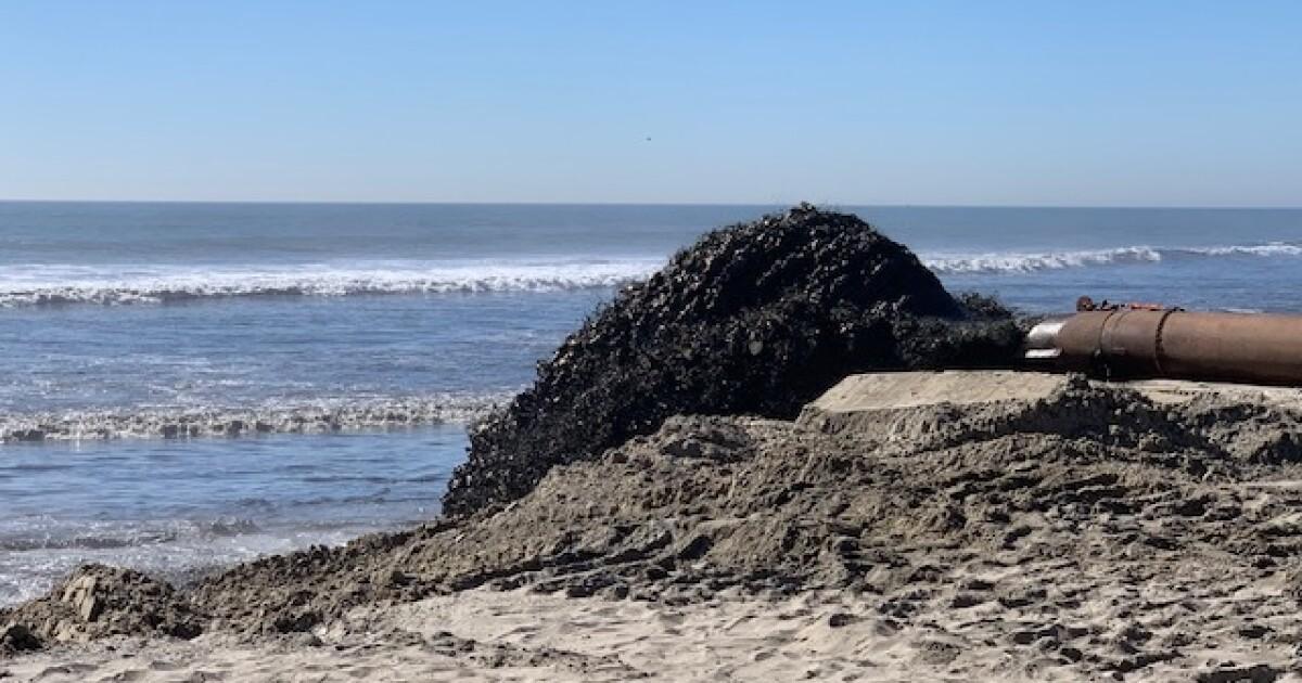 San Diego Bay channel dredging set to begin