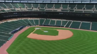 Here's how the Detroit Tigers' home opener will be different for fans this year