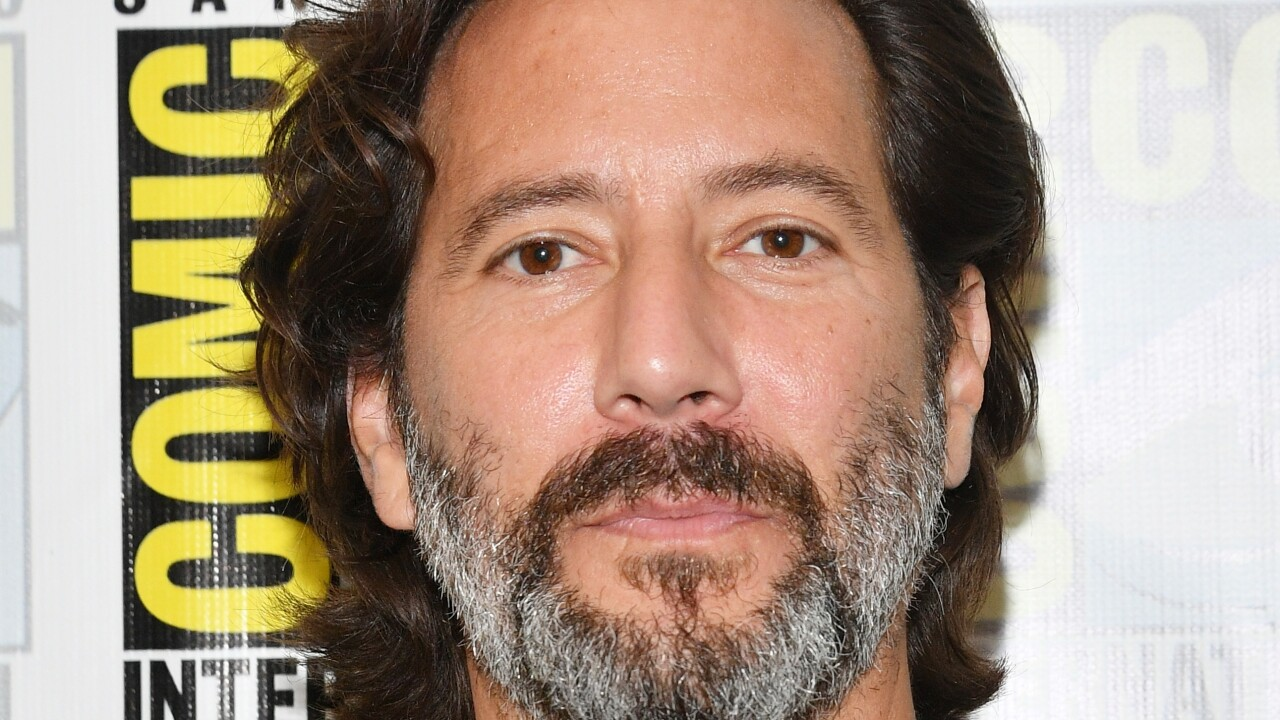 'Lost' actor Henry Ian Cusick coming to Motor City Comic Con