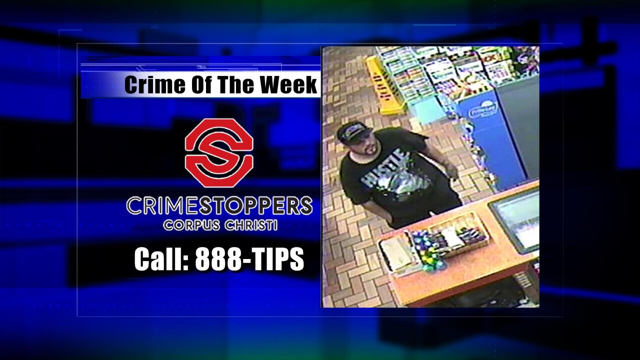 Crime Of The Week: November 20th