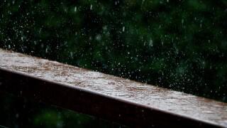 file image of rain