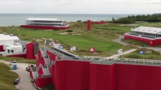 How Weather impacts golf at the Ryder Cup