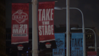 In-Depth: CLE chronic street lighting issues show-up during NFL draft