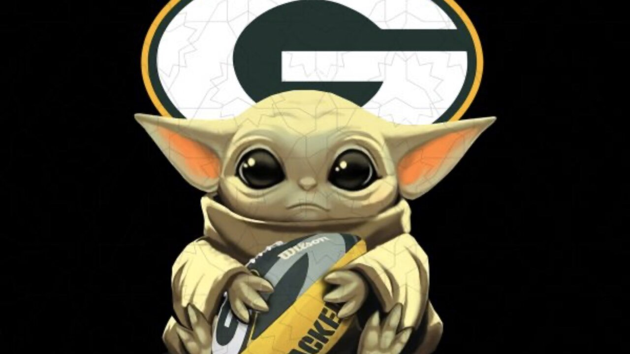 Baby Yoda might be a Packers fan, according to Disney's CEO