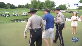 """Hey Kentucky! LIVE """"Putt for Prison"""" Special!!!"""