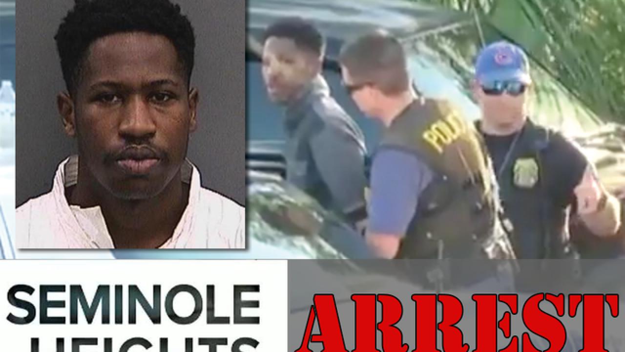 Seminole Heights killings timeline & arrest
