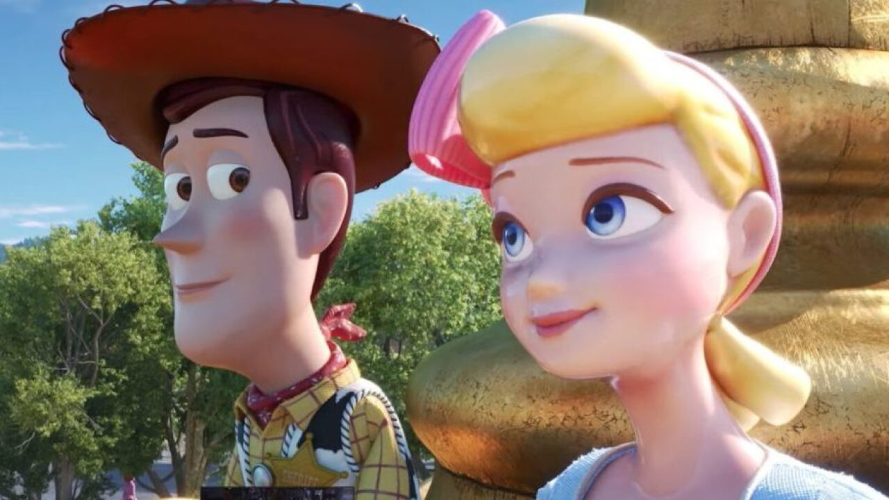 'Toy Story 4' trailer revealed, will hit theaters in June