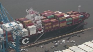 Feds seize more than 16 tons of cocaine at Philadelphia port