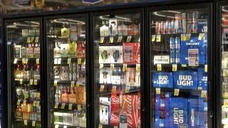 Beer and Wine Sales