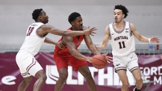 Montana Loses to Eastern Washington