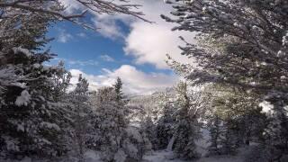 Generic Snow Picture