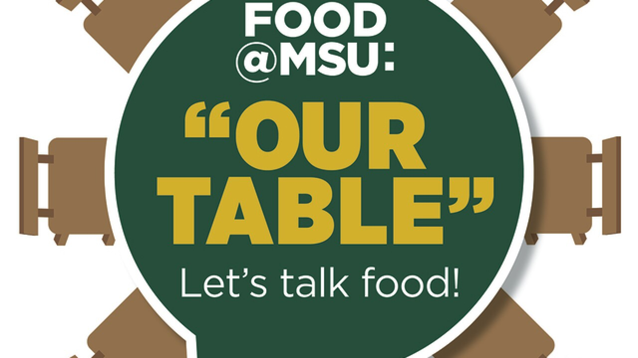MSU to host inaugural roundtable discussion on food access