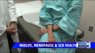 Medical Moment: Menopause and healthy aging