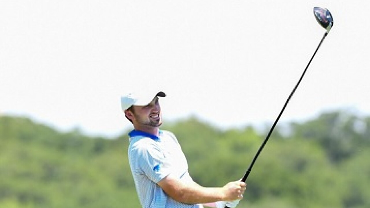 Former UK Golfers, McDaniel and Holmes to Start U.S. Open