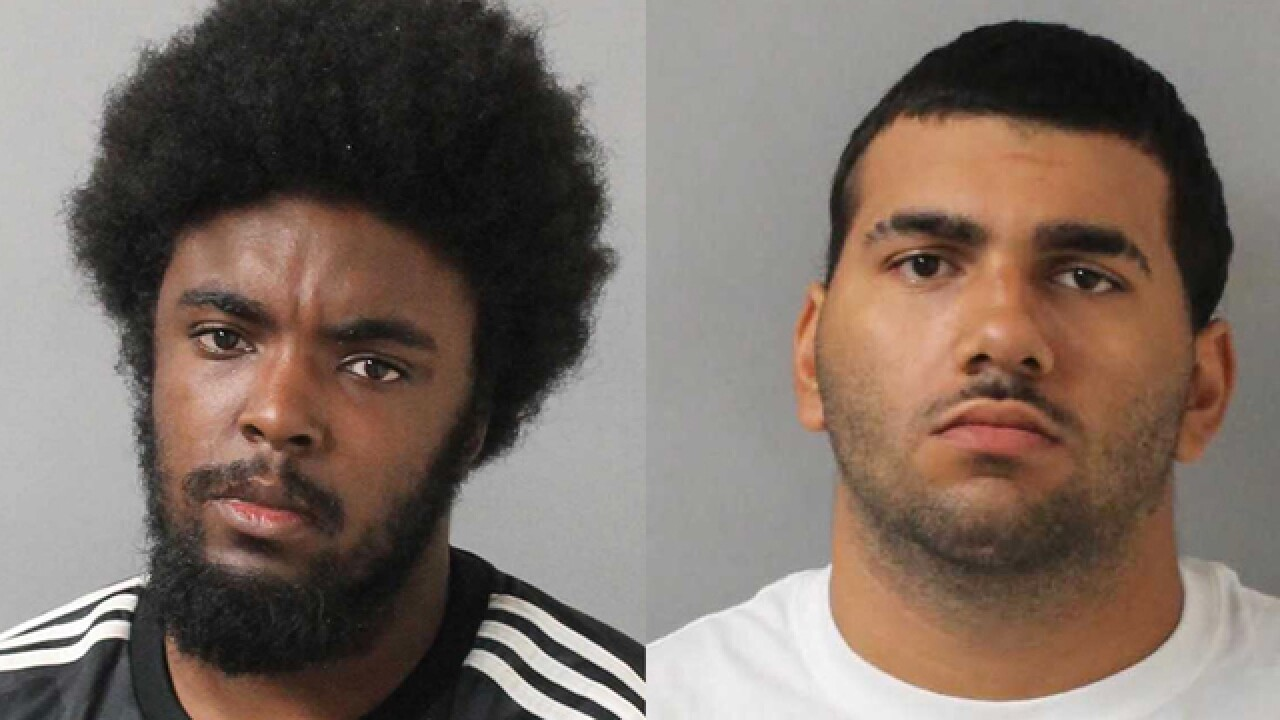 Persons-Of-Interest In Deadly East Nashville Shooting Arrested