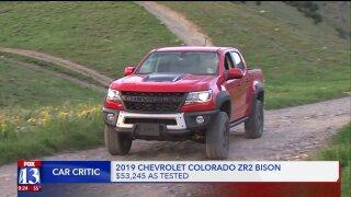 Car Critic: Rugged trucks vs. comfortabletrucks