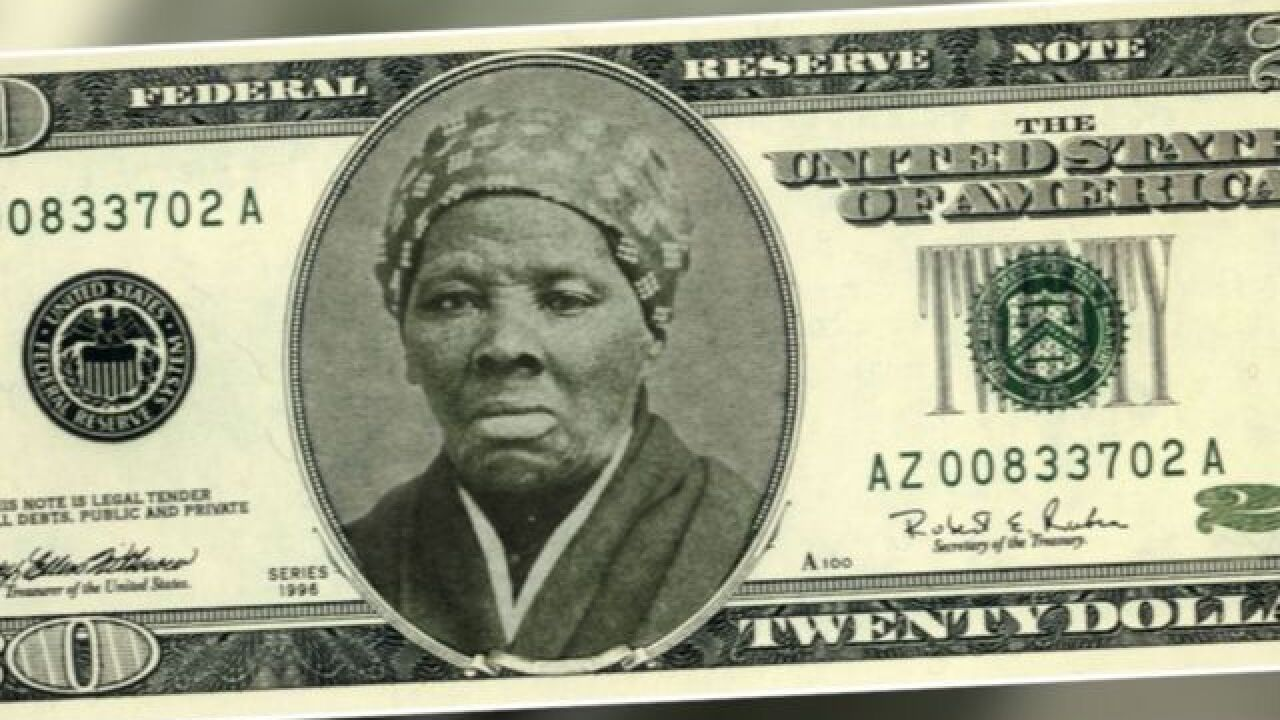 Treasury Open To Scrapping Harriet Tubman On 20 Bill Keeping Andrew Jackson