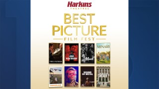 Harkins Best Picture Film Fest