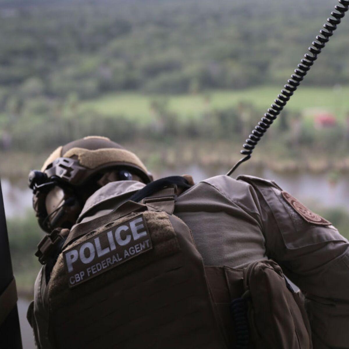 8-year-old Guatemalan Boy Dies In Custody Of US Customs