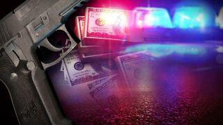 Killeen police investigate robbery