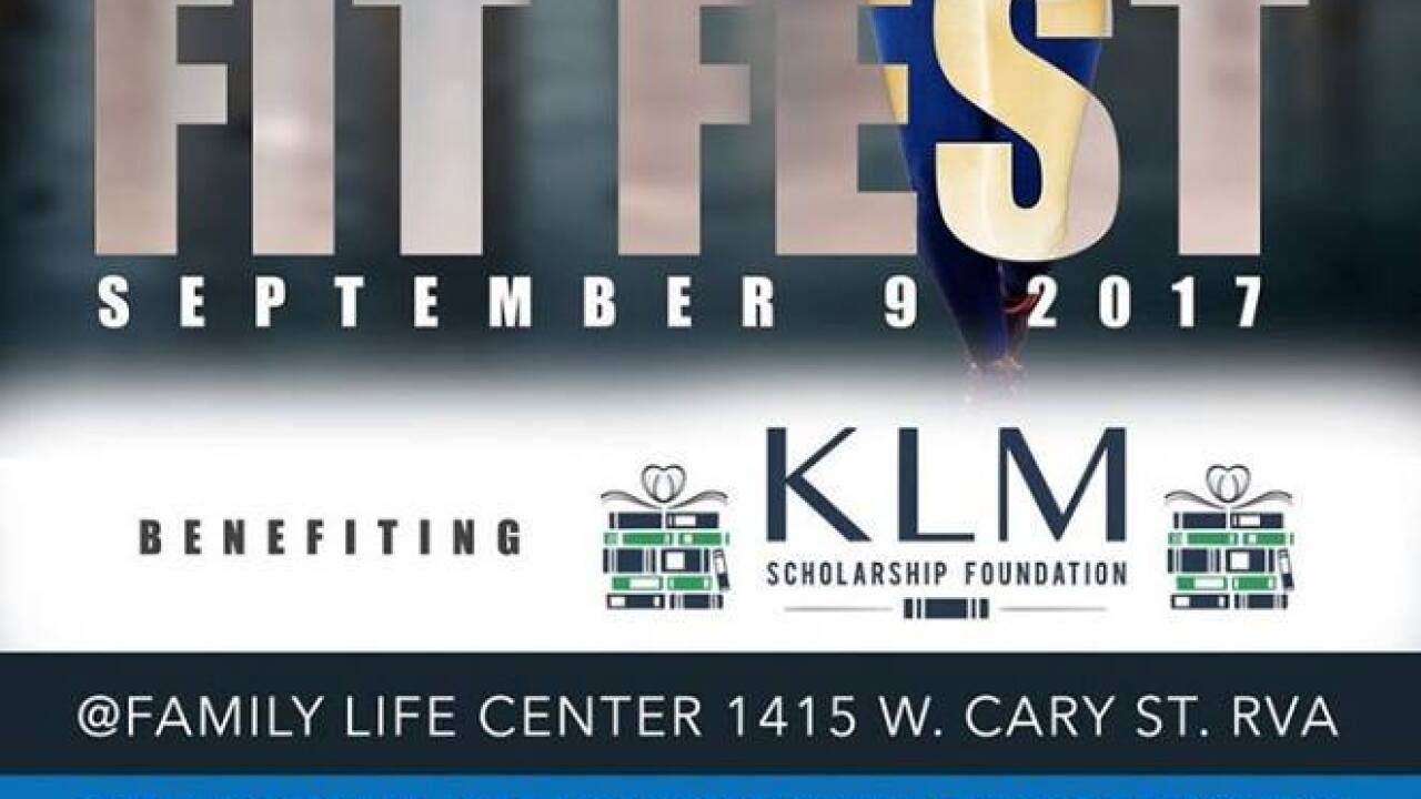 2nd Annual RVA FIT FEST