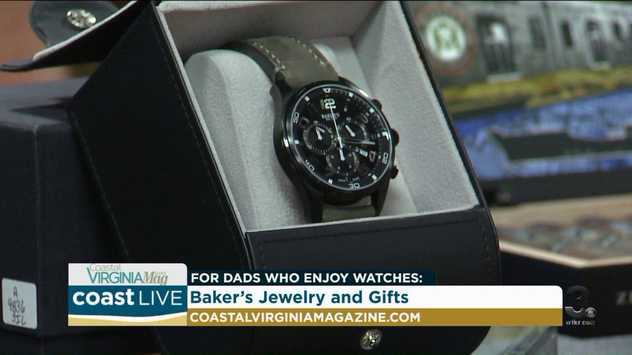COVA Magazine has great Father's Day gift ideas on CoastLive