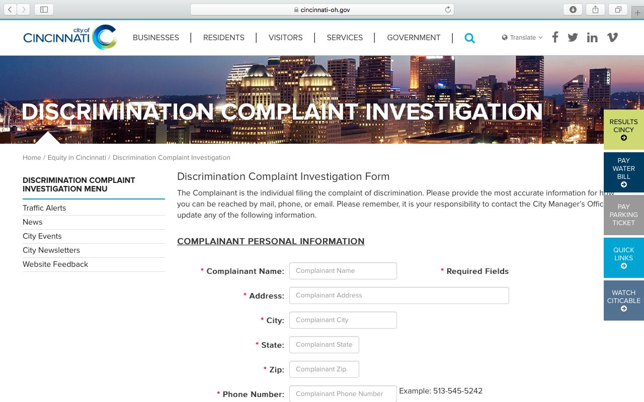 Cincinnati_discrimination_complaint_page.png