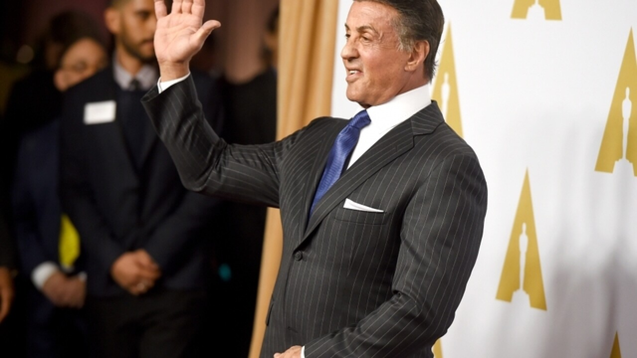 Sexual assault case against Sylvester Stallone under review, reports say