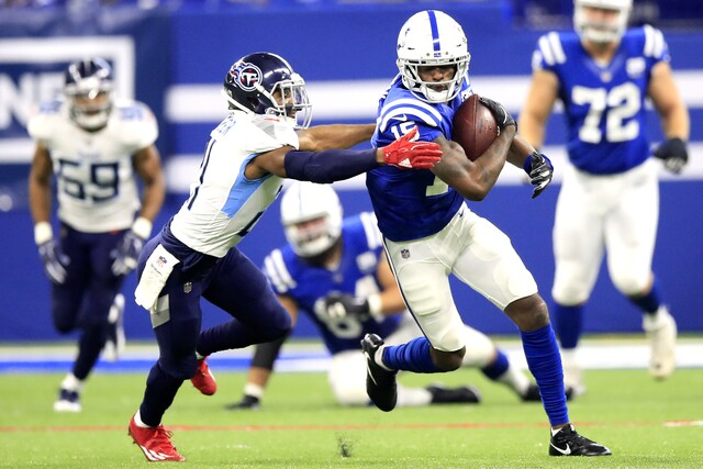 Colts beat Titans for 4th straight win