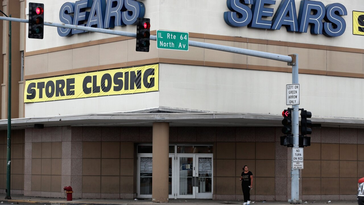 Sears closing sales: Any great deals?