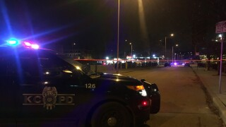17th and Grand kcpd shooting homicide