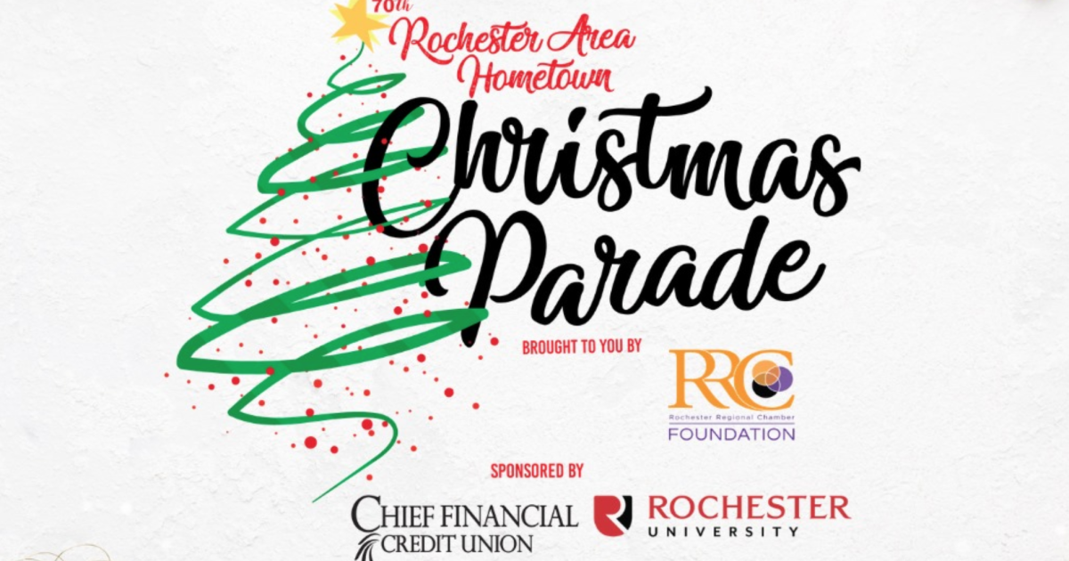 Rochester Christmas Parade Route 2021 Annual Rochester Hometown Christmas Parade Canceled For 2020
