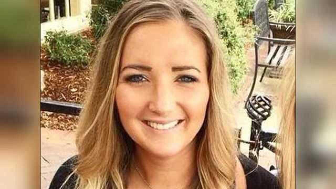 Prosecutors: Nashville nurse was stabbed 9 times