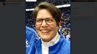 Knox County Mayor Loses Bet With Lexington Mayor Linda Gorton, Will Wear Wildcats Jersey At Lunch