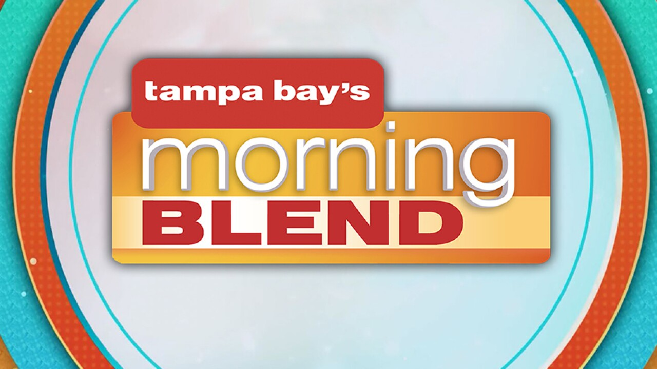 Tampa Bay's Morning Blend Sweepstakes Official Rules
