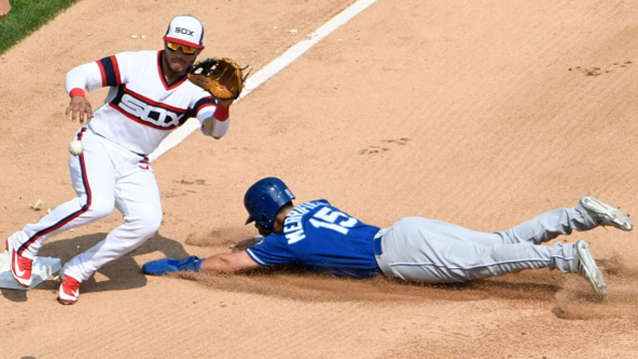 2nd baseman has a year to remember