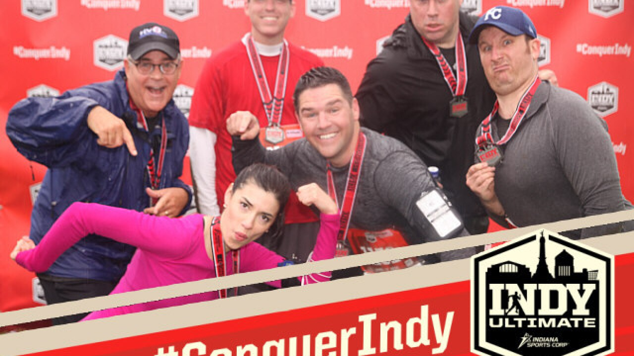 PHOTOS: The Indy Ultimate