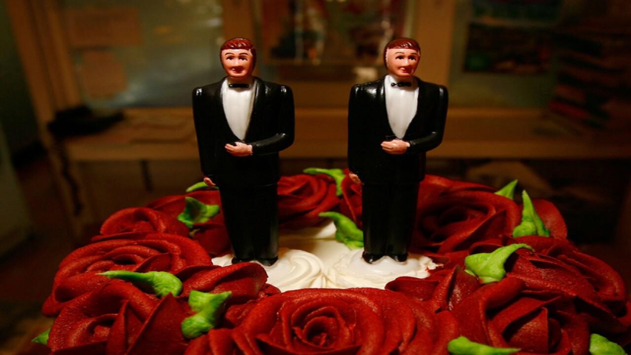 Wedding cake baker wants SCOTUS to hear case