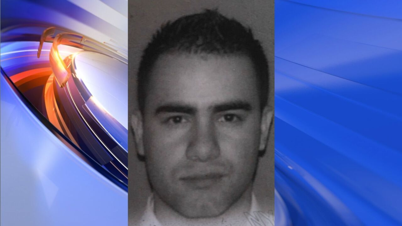Virginia State Police arrest man who ran away during traffic stop, allegedly assaulted officer