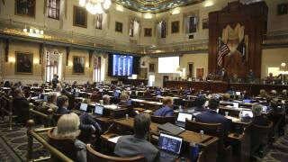 Abortion-State Legislatures