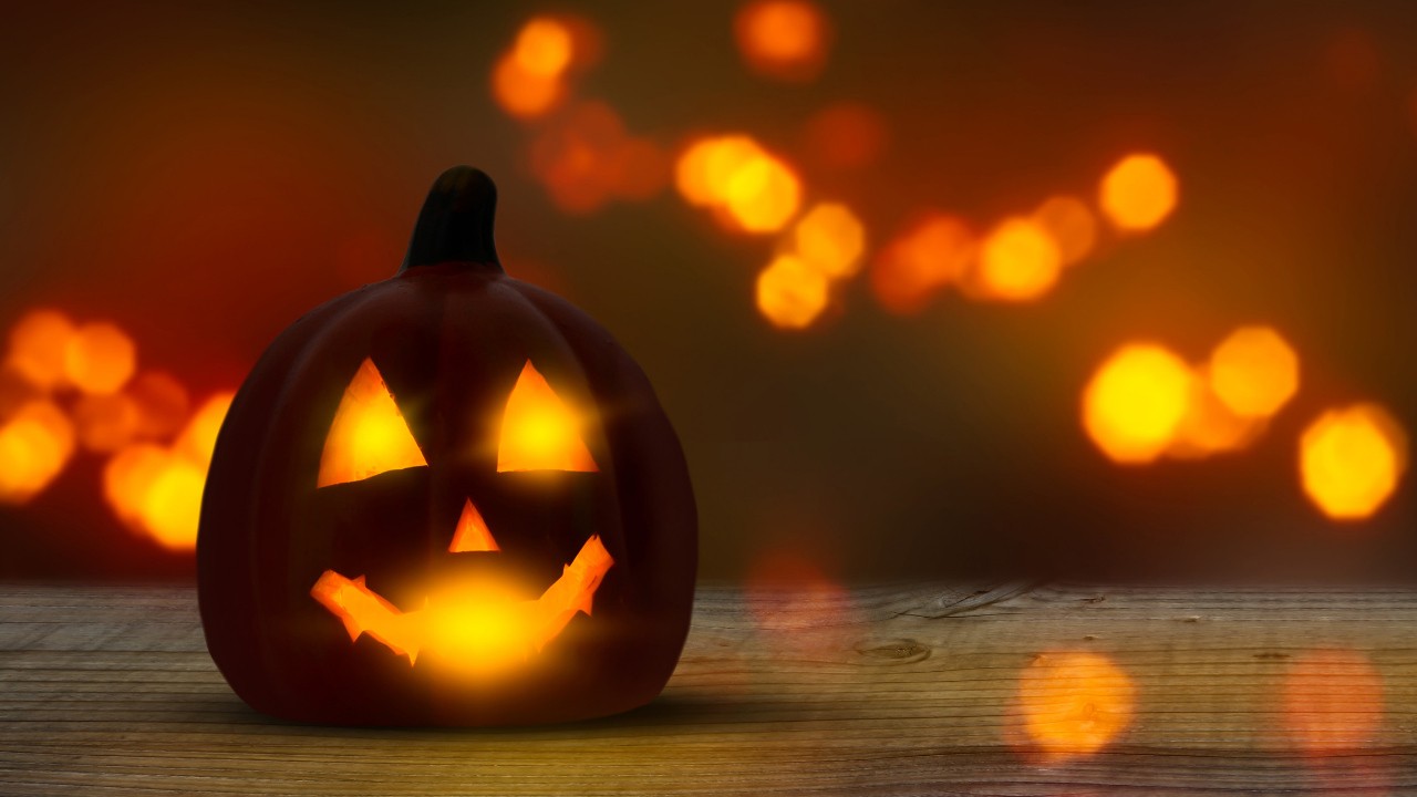 Halloween events this week in Great Falls