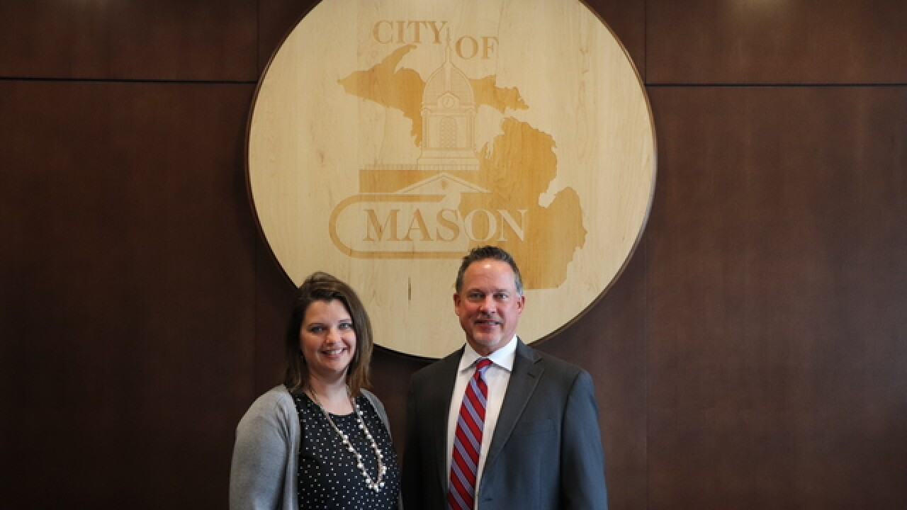 Mason Public Schools move to Mason City Hall